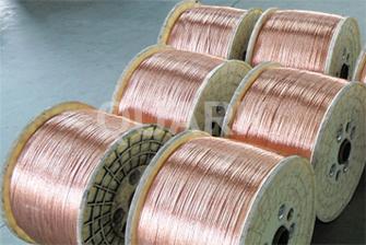 铜镍及锰铜系列